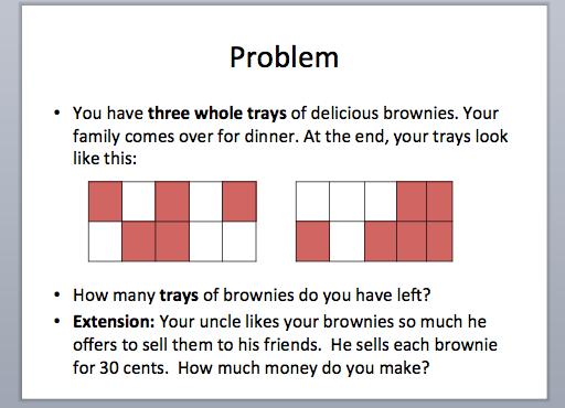 Base 10 Problem Solving
